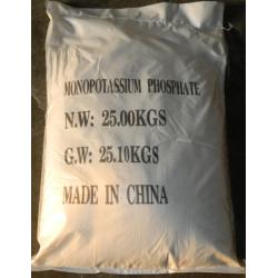 Mono Potassium Phosphate (mkp 0-52-34)
