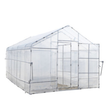 Filem Double Warm Garden Greenhouse 3m * 4m