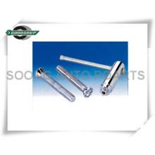 5/16-18 Special Wheel Lock Keys and Sleeves Wheel Nets Locks