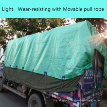 Waterproof Tarpaulin for Awning Truck and Warehouse with Low Price
