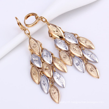 Xuping Fashion Muticolor Elegant Earring (24821)