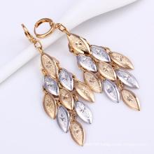 Xuping Fashion Muticolor Elegant Earring (24821)