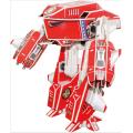 Deslocando o robô