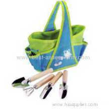 Fasite Tools Bag Garden Tool Bag Belt Cleaning Kit