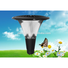 High quality 35W CE ROHS garden led light with solar panel solar led garden light