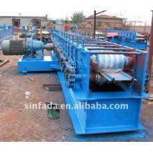 Stahlblech Rollenformmaschine
