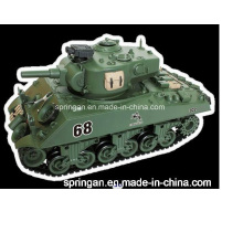 War Tank Military Plastic Toys