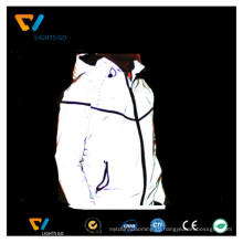 customizehi ВИС светоотражающие Велоспорт жилет /светоотражающий жилет/ светоотражающие безопасности куртка
