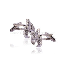 2014 Fashion Cheap Silver Cufflinks Economy