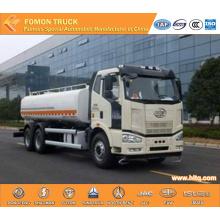 Faw 6x4 16000L Pipeline Dredging Truck