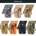 2018 Outdoor Sports Military Tactical Bags Tactical Belt Bag Camping Running Pouch Waist pack