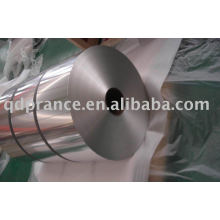 Aluminiumfolie in Jumbo-Rollen