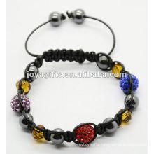 customized festival woven wristbands bracelet,woven bangle