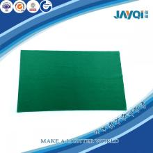 Green Microfibre Screen Cleaning Cloth