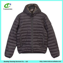 CHAQUETA PARA HOMBRES EVERSABLE HOODED