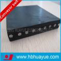 Steel Cord Rubber Conveyor Belting System Strength 630-5400n/mm Huayue
