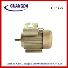 Motor de compresor de aire de CE SGS 2.2kw