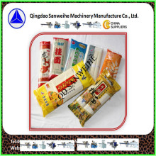 Swfg 590II Dry Pasta Automatic Weighing and Packing Machine