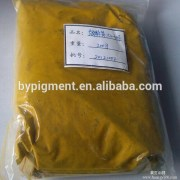 Color Pigment Yellow 150 for Plastic/Rubber/Ink/Textile(PY150,Cromophtal Yellow LA)