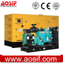AOSIF 250kva diesel generator power by Cummins diesel engine
