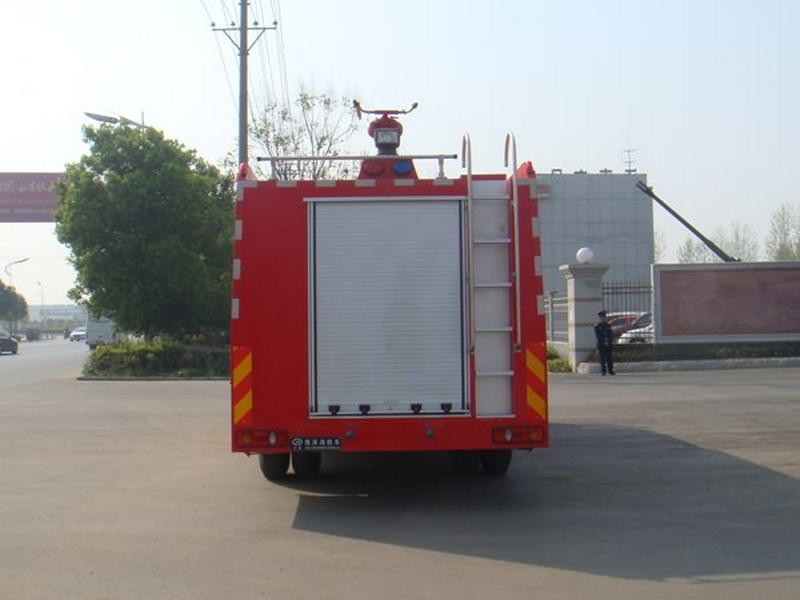 Fire Truck Fire Engine53