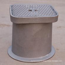 Heißer Verkauf Ductile Eisen-Oberflächenkasten