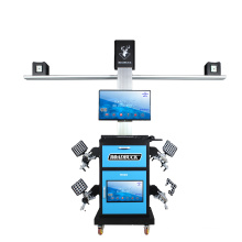 China wholesale fasep 3d wheel alignment
