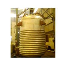 Теплообменный масляный реактор