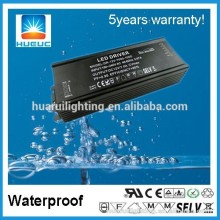Dali Dimmable 60W waterproof led driver IP67