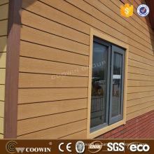 Panel de revestimiento compuesto de pared exterior de alta calidad