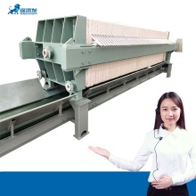 Stable Performance Ceramic Disc Filter Press