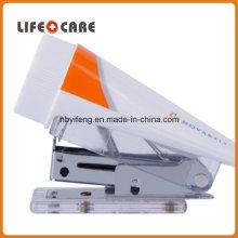 Медицинская рекламная трубка в форме степлера
