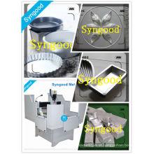 Metal gravura máquina SG4040 desktop metal lathe cnc