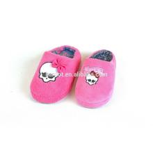 high quality modern design winter slippers sock slippers