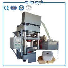 Animal Salt Block Briquette Hydraulic Press Machine 400T