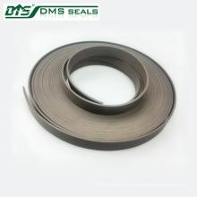 Anel de guia durável super com material de PTFE / anel de desgaste