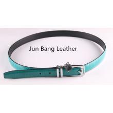Fashion & Fancy Women Patent PU Belt in High Quality