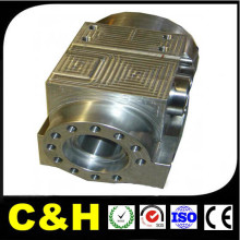 Обработка деталей механической обработки с ЧПУ для автомобилей
