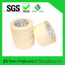 3 Inch Core 1/2 Inch X 60 Yds Economy Masking Tape