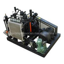 High Pressure Gas Compressor Gas Compressor