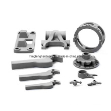 Automotive Investment Casting