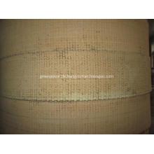 Asbest gewebte Resin Brake Futter Roll