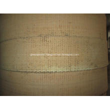 Asbestos Woven Resin Brake Lining Roll