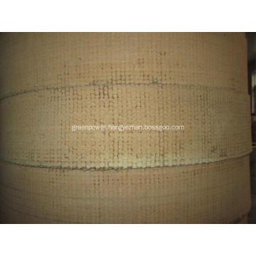 Asbestos Woven Resin Brake Lining Roll
