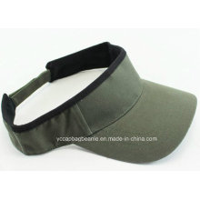 Wholesale Cheap Sun Visor with Embroidery Logo Sun Visor Hats and Caps