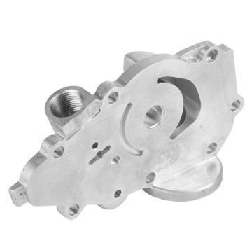 aluminum die casting oil pressure valve