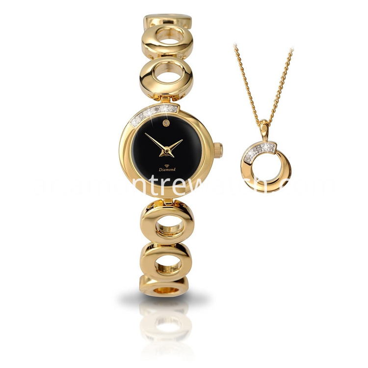 lady gift set Watch bracelet