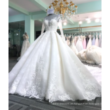 Wholesale vestido de noiva vestidos de noiva