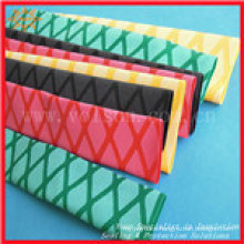 Non Slip Handle Textured Heat Shrink Tubing