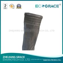 Bolsa de filtro de fibra de vidrio de muestra gratis